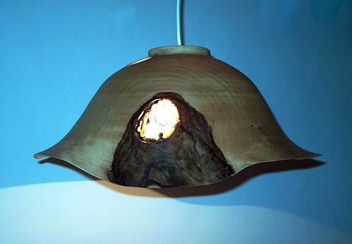 Bau lampe